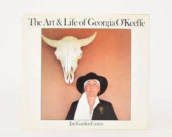 The Art & Life Of Georgia O'Keeffe