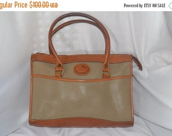 Spring Clearence Dooney & Bourke~Dooney Bag~ Tote~ Carryon~ USA Made