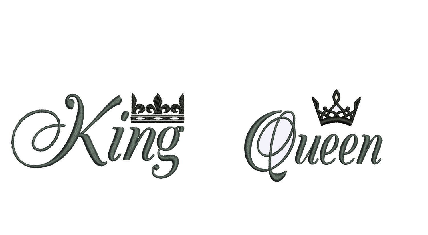 King And Queen Font By Weknow: King And Queen, Mr And Mrs, His Her
