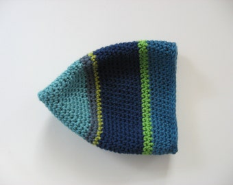 cotton skull cap kufi medium