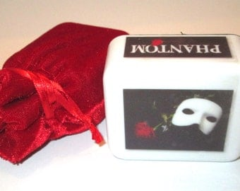 All I Ask of You from Phantom of the Opera - Collectable Music Boxes - Great Gift Item