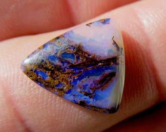 Australian Koroit Boulder Opal Cabochon -  5.6 ct