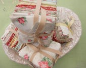 High Tea F16th bundle by Quilting in the Rain for Lecien