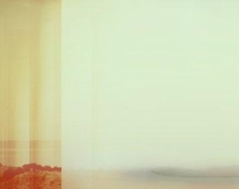 Abstract Desert Landscape, Desert Modern, Minimalist Photography, Desert Color, Modern Home Decor, Minimalist Interior, New Mexico Modern