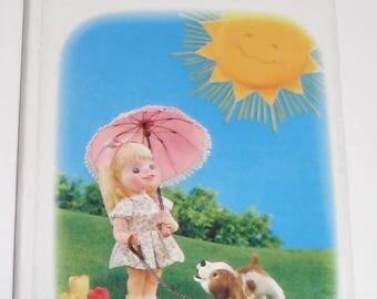 Colors Pictures by Tadasu Izawa and Shigemi Hijikata A Preschool Puppet Book