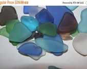 13% OFF 2 lbs) Sea Glass, Tumbled Sea Glass, machine tumbled Sea Glass, Sea Glass crafting, Sea Glass Bulk, Sea Glass for jewelry, crafts