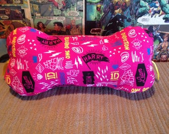 One Direction Therapeutic Pillow