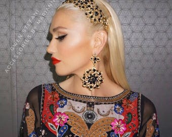 Gwen headband