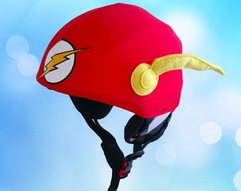 Flash Helmet Etsy