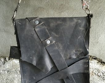 Leather satchel crossbody purse leather purse leather satchel