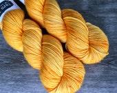 SUPERWASH {dk} | ZEST | ready to ship | hand dyed yarn | merino nylon