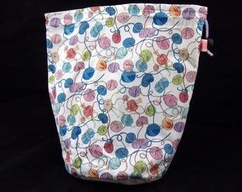 R/M/S/W Project bag 606 Yarn
