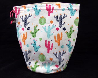R/M/S/W Project bag 608 Cacti