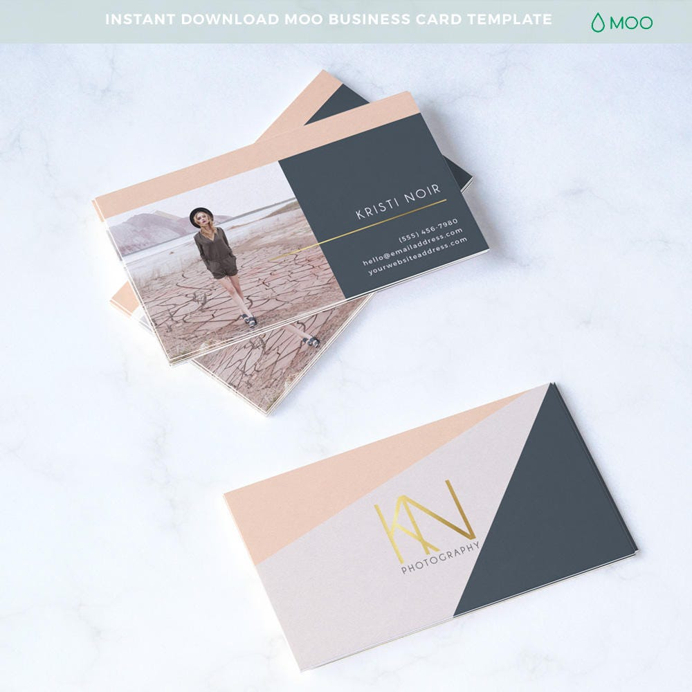 Modern business card template moo card template photoshop modern business card template moo card template photoshop template business card calling cheaphphosting Choice Image