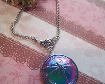 Collana Libellula - Dragonfly Necklace