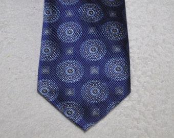 Authentic Robert Talbott Hand Sewn Silk Tie