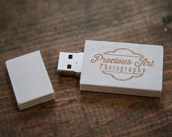 USB Drives and USB Boxes