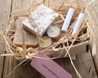 how to make homemade chapstick with beeswax