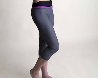 Leggings Polka DOTS for Bikram yoga