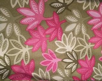 Santorini by Lila Tueller fabric for Moda Pattern 11414