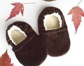 12-18 Months Soft Sole Vegan Baby Shoes Baby Booties RTS