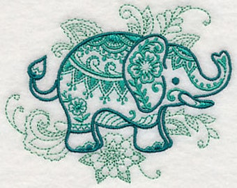 Set of FOUR Dinner Napkins or Flour Sack Napkins - Choice of Jungle Life Doodle Designs