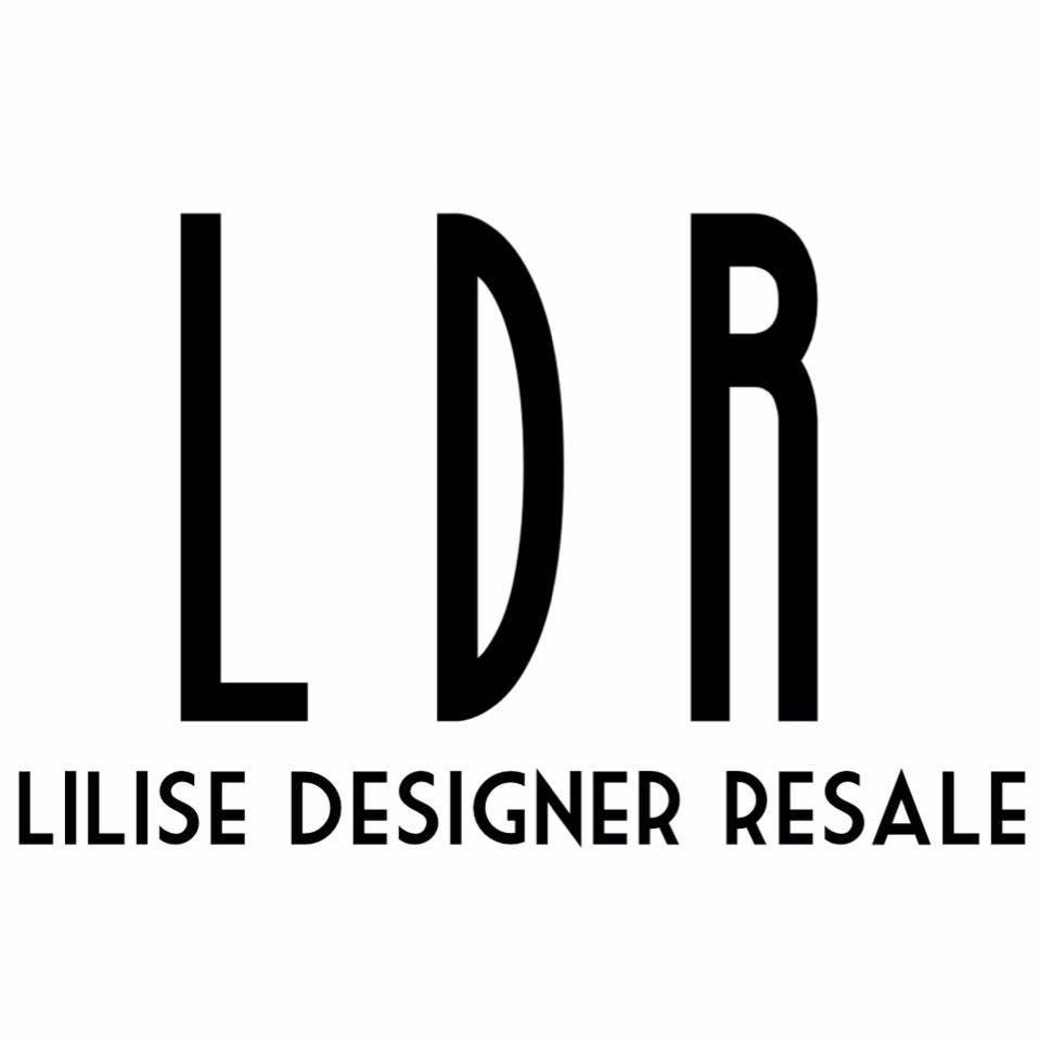 lilise designer resale luxury vintage by lilisedesignerresale