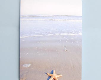 Starfish Story Card