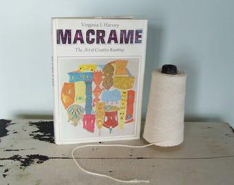 Macrame Instructions Etsy