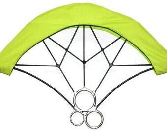 Light Green - Single Fire Fan Wick Cover