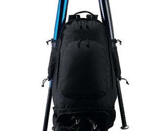 Personalized Bat Bag for Baseball and Softball