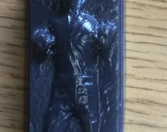 25 qty - Star Wars HANS SOLO Frozen in Carbonite Soap Favor