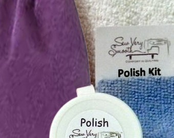 SVS Polish Kit by Sew Very Smooth (SVS54953)