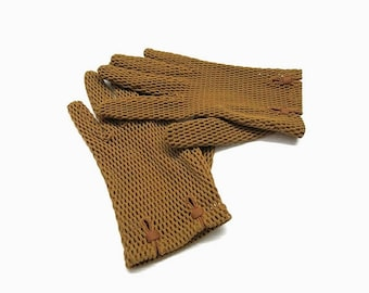 Rockabilly Gloves for Ladies / 50's fashion