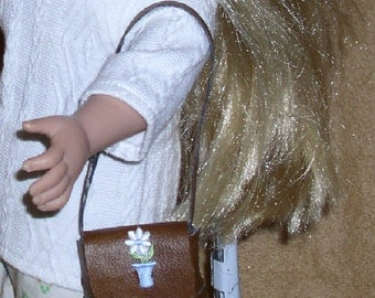 little purses for 18 inch dolls