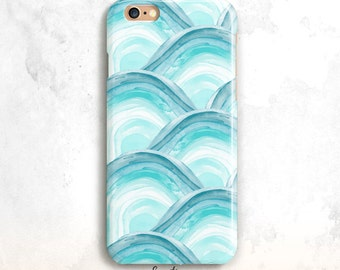 iPhone 8 Case, Watercolor iPhone 6S Case, iPhone SE Case, Watercolor iPhone 7, iPhone 8 Plus Case, Watercolor iPhone 7 Case, iPhone 5 Case