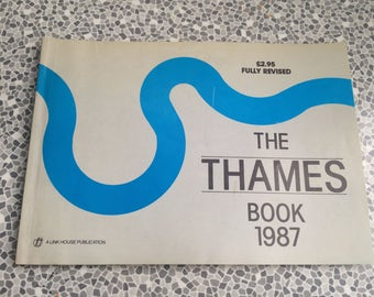 The Thames Book 1987
