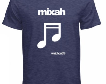 MEDIUM Mixah T