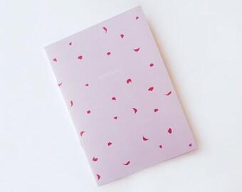 A5 JOURNAL - Pink