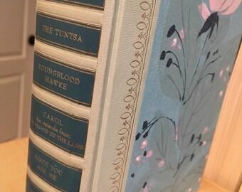 Reader's digest, condensed books, vintage book, fiction