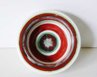 Desimone / De Simone Italian ceramic bowl