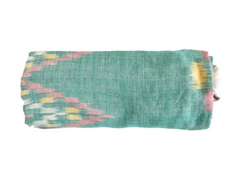 Pool Towel,Ethnic Beach Towel, Sarong, Beach Sarong with Pom Pom