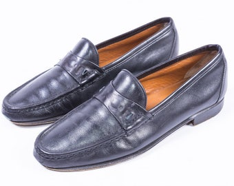 90's Salvatore Ferragamo Loafers / Slippers / Oxfords