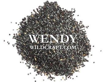 Poppy Seeds Organic