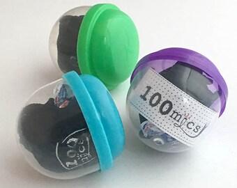 Jerry's Bubble Gum Machine Surprise by 100mics