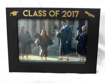 Graduation Gift - Class of 2017 - High School Graduation - College Graduation - Law School Graduation - Med School Graduation