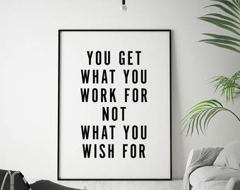 you get what you work for Why work for nc whether you are interested in the arts, transportation, it, the environment, public safety, healthcare or countless other areas, we have an opportunity for you.
