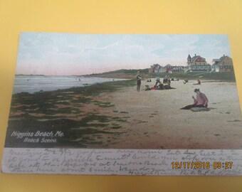 Higgins Beach ME