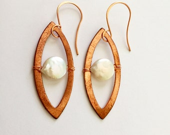 God's Eye Earrings Cherokee Tsalagi Made