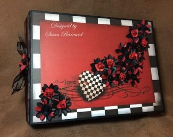 Valentine, Forever, Immortal, Eternal Love, Romantic  Mini Album